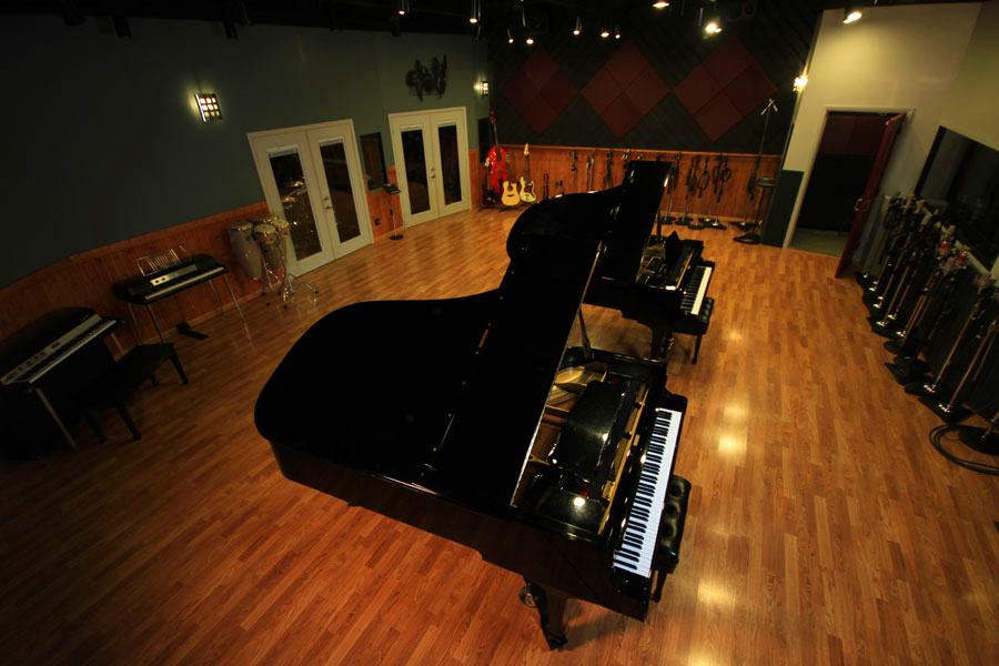 Studio-A-1